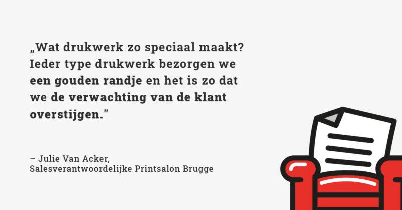 Printsalon Brugge